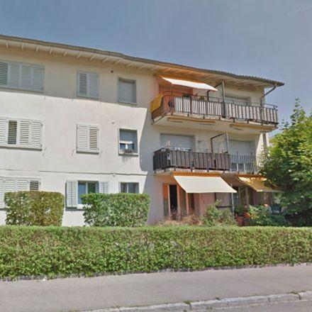 Rent this 3 bed apartment on Im Walder in 8008 Zurich, Switzerland