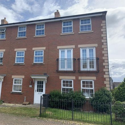 Rent this 4 bed house on Bronllys Mews in Newport NP10, United Kingdom