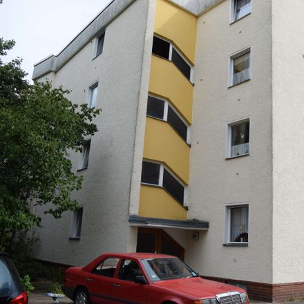 Rent this 1 bed apartment on Blaschkoallee 70B in 12359 Berlin, Germany