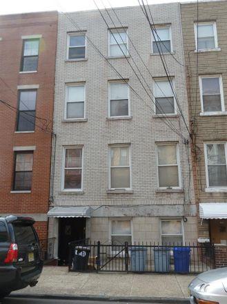 Rent this 1 bed apartment on 824 Garden Street in Hoboken, NJ 07030
