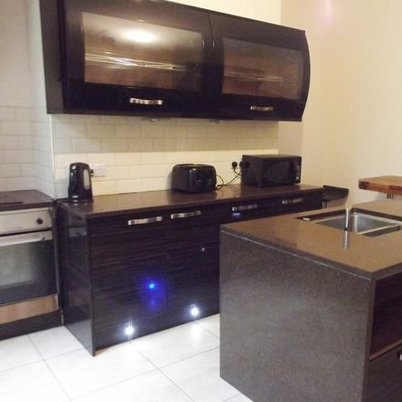 Rent this 9 bed house on Egerton Road in Manchester M14 6XH, United Kingdom