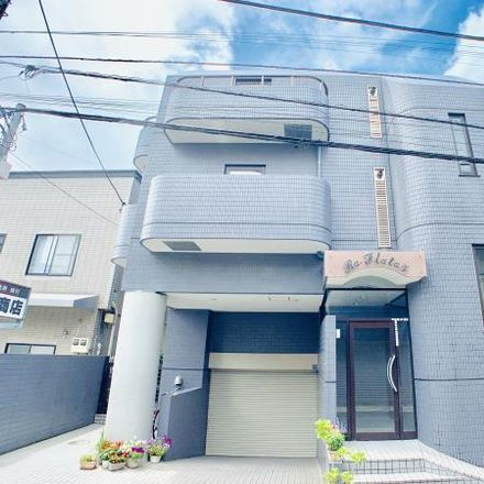 Rent this 0 bed apartment on unnamed road in Sengoku 1-chome, Bunkyo