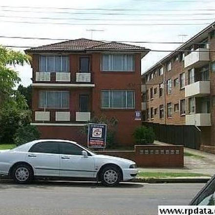 Rent this 2 bed apartment on 8/146 Woodburn Road