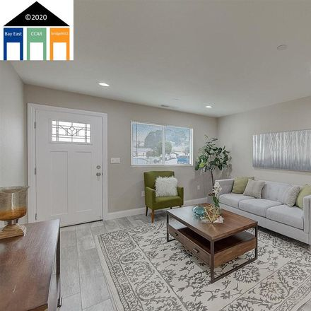 Rent this 3 bed house on Avon Ln in San Pablo, CA