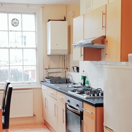 Rent this 4 bed house on 6 Chaseley Street in London E14 7LX, United Kingdom