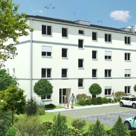 Rent this 4 bed apartment on Pulsnitzer Straße 42 in 01454 Radeberg, Germany
