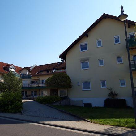 Rent this 2 bed apartment on Weiland's Backstube in Am Spreebogen 19, 03054 Cottbus - Chóśebuz