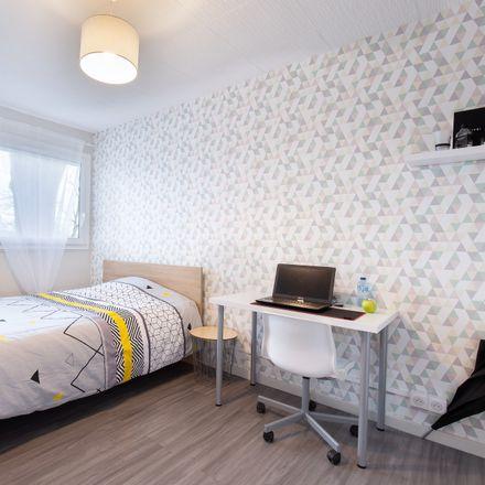 Rent this 3 bed room on 1 Allée de la Limagne in 31300 Toulouse, France