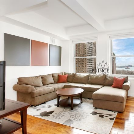 Rent this 3 bed condo on Greenwich Club Residences in 88 Greenwich Street, New York