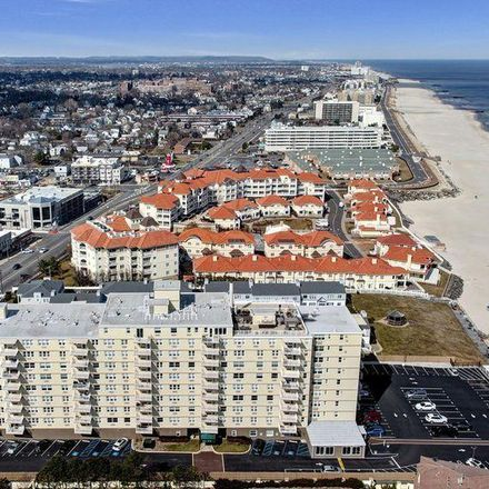 Rent this 1 bed condo on 675 Ocean Avenue in Long Branch, NJ 07740