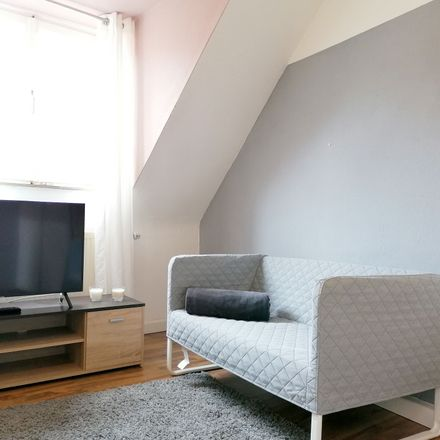Rent this 1 bed apartment on Nuremberg in Altstadt, St. Sebald