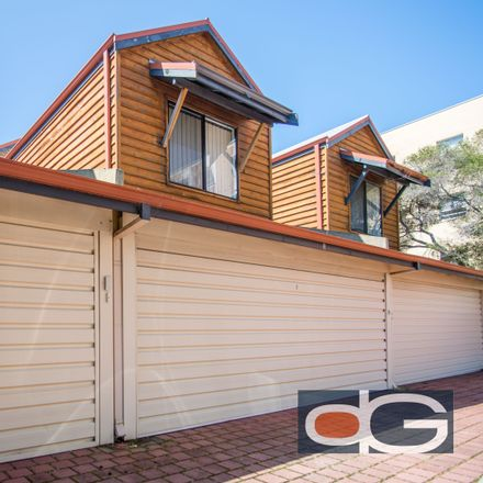 Rent this 3 bed townhouse on 3/98 Hampton Road