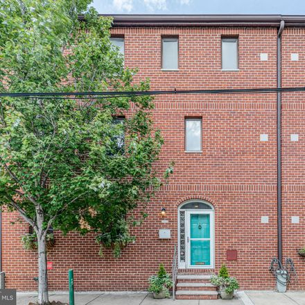 Rent this 3 bed townhouse on 2033 Rodman Street in Philadelphia, PA 19146
