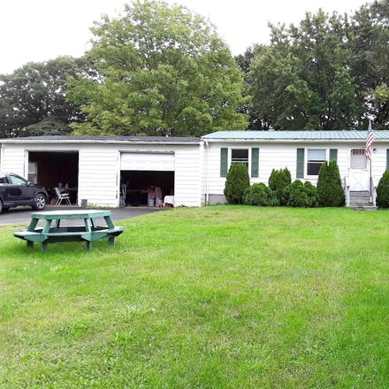Rent this 3 bed house on State Rte 7 in Unadilla, NY