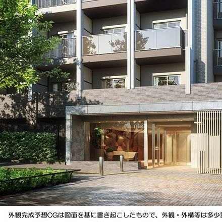 Rent this 1 bed apartment on unnamed road in Koenji, Suginami