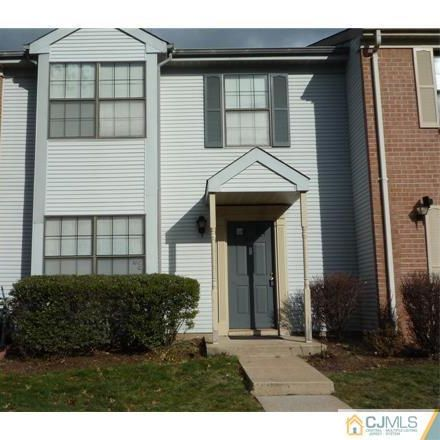 Rent this 2 bed apartment on 497 Vernon Court in Piscataway Township, NJ 08854