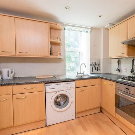 Rent this 3 bed apartment on Great George Street in Glasgow G12 8LN, United Kingdom