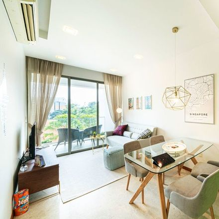 Rent this 3 bed apartment on 9 Makeway Avenue in Singapore 229843, Singapore