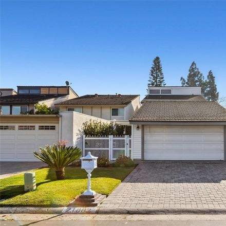Rent this 4 bed house on 21882 Michigan Lane in Lake Forest, CA 92630