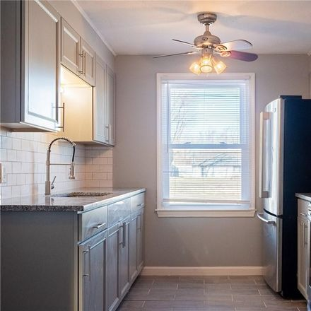 Rent this 3 bed house on 12 Time Street in North Providence, RI 02904