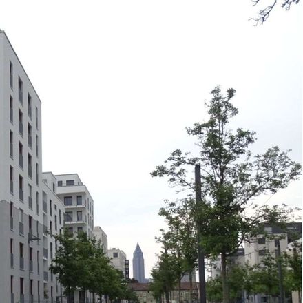 Rent this 2 bed apartment on Frankfurt in Bockenheim, HESSE