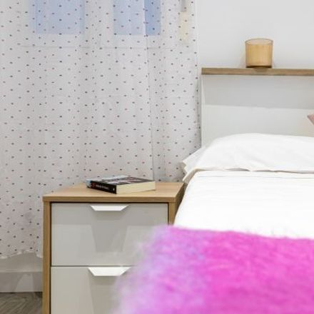 Rent this 3 bed apartment on Calle de Echegaray in 10, 28014 Madrid