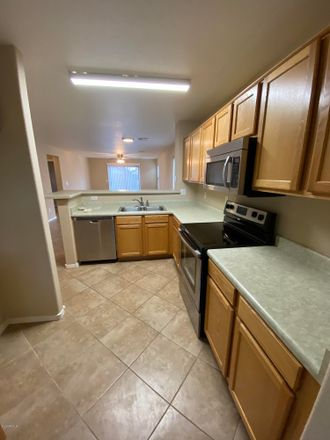 Rent this 4 bed house on W Kristina Ave in Queen Creek, AZ