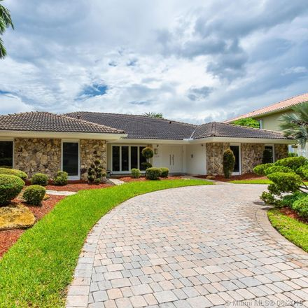 Rent this 5 bed house on 2220 Northeast 211th Street in Highland Lakes, FL 33180