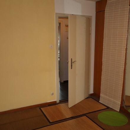 Rent this 1 bed apartment on Wangener Höhe in Wandel & Wege Wangener Höhe, In den Stubenweinbergen
