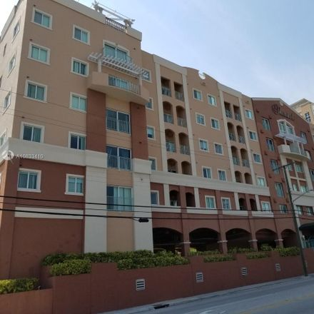 Rent this 3 bed condo on SW 32nd Ave in Shenandoah, FL