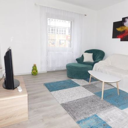 Rent this 2 bed apartment on Ostendstraße 127 in 70188 Stuttgart, Germany