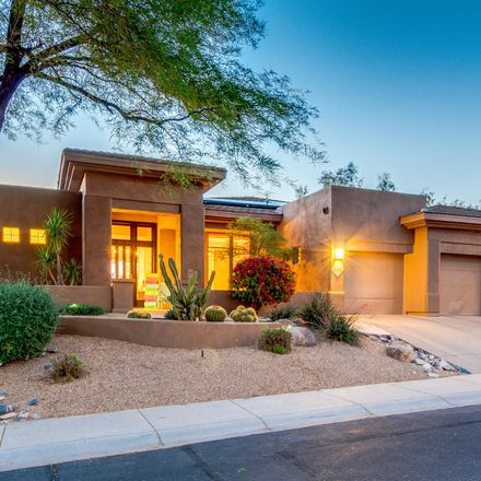 Rent this 4 bed house on 16270 North 109th Street in Scottsdale, AZ 85255