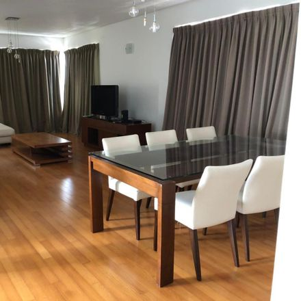 Rent this 3 bed apartment on Torre del Río in Azucena Villaflor, Puerto Madero