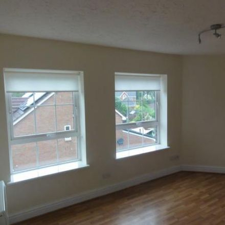 Rent this 1 bed apartment on Kensington Drive in Tamworth B79 8RB, United Kingdom