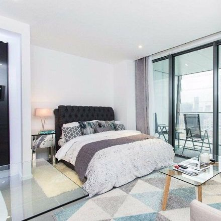 Rent this 0 bed apartment on Burdett Mews in London NW3 5QX, United Kingdom