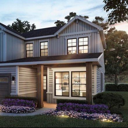 Rent this 4 bed house on 4231 Apollo Street in Houston, TX 77018