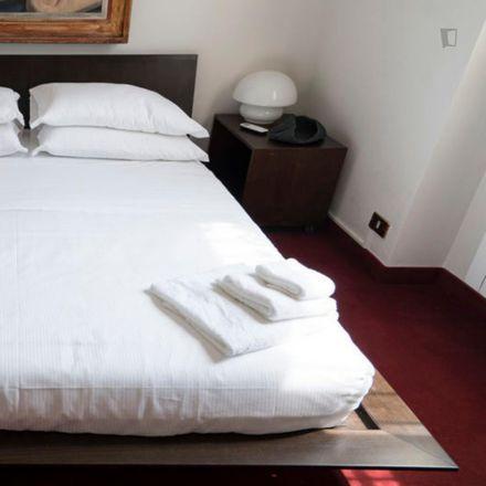 Rent this 1 bed apartment on Via Filippo Argelati in 5, 20143 Milan Milan