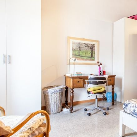 Rent this 3 bed room on Via dei Gonzaga in 140, 00164 Rome RM