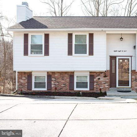 Rent this 4 bed house on 8804 Jolly Drive in Fort Washington, MD 20744