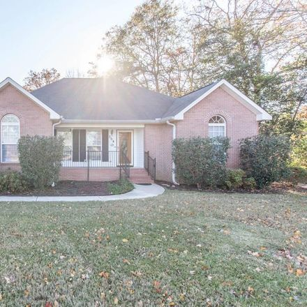 Rent this 3 bed house on 304 Ellis Court in Macon, GA 31216