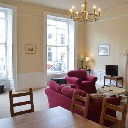 Rent this 3 bed apartment on 9B Albany Street in City of Edinburgh EH1 3QB, United Kingdom