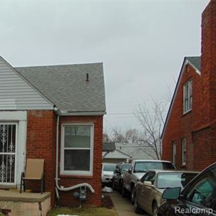 Rent this 3 bed house on 15247 Young Street in Detroit, MI 48205