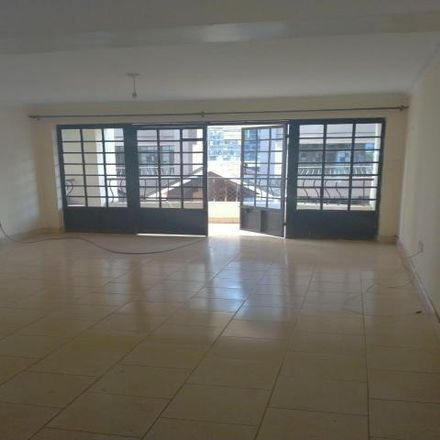 Rent this 3 bed apartment on GK Kiambu Prisons in Boma Road, Ngegu