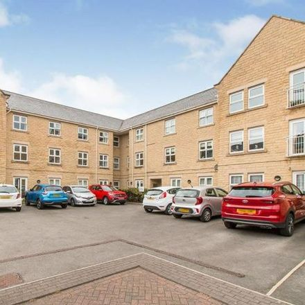 Rent this 1 bed apartment on Adwalton Green in Drighlington BD11 1BT, United Kingdom