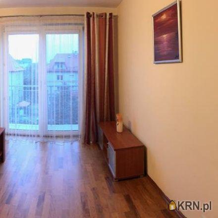 Rent this 4 bed apartment on Ubezpieczenia PZU in Powstańców 40, 05-091 Ząbki
