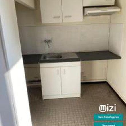 Rent this 2 bed apartment on Istikbal in Route de la Gavotte, 13015 Marseille