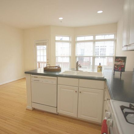 Rent this 3 bed townhouse on 5131 Gardner Drive in Alexandria, VA 22304