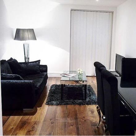 Rent this 2 bed apartment on 35 Lanterns Way in London E14 9DR, United Kingdom