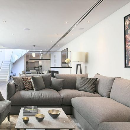 Rent this 4 bed house on 26 Cheval Place in London SW7 1EW, United Kingdom