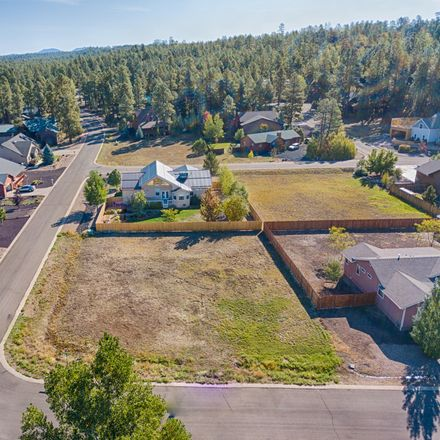 Rent this 0 bed house on E Oak Meadow Ln in Pinetop, AZ